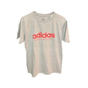 Adidas The Go-To-Tee